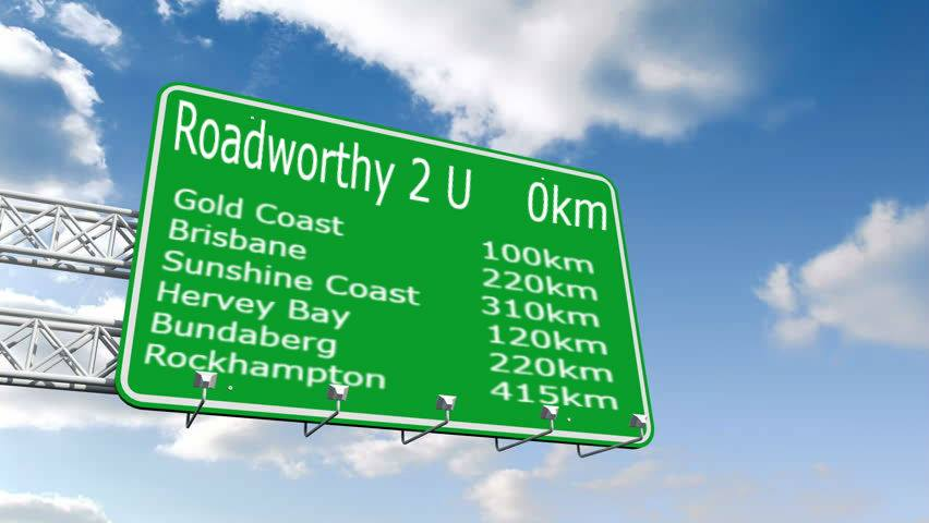 Roadworthy 2 U Maryborough Hervey Bay Gympie Bundaberg
